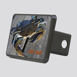 OOhCrab! Rectangular Hitch Cover