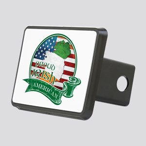 Proud Irish American Hitch Cover