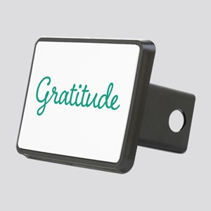 Gratitude Hitch Cover