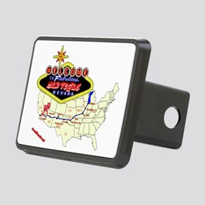 Welcome to Mad Vegas 6000 Rectangular Hitch Cover