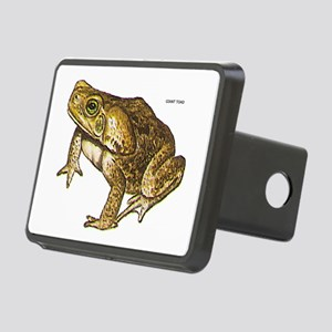 Giant Toad Rectangular Hitch Cover