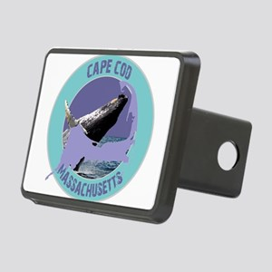 ccwhale Rectangular Hitch Cover
