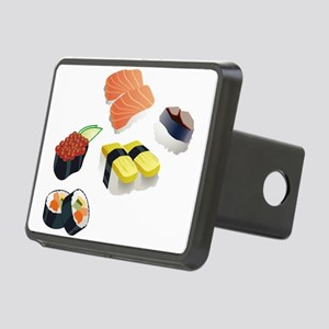 Sushi Hitch Cover