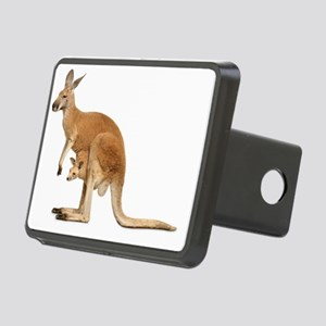 kangaroo Rectangular Hitch Cover