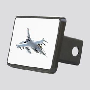 F-16 Falcon Rectangular Hitch Cover