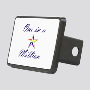 One in a Million Hitch Cover