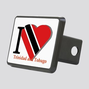 I love Trinidad Rectangular Hitch Cover