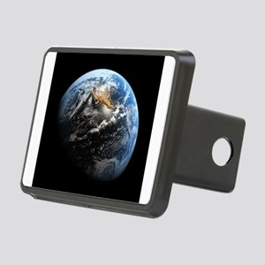 Planet Earth Hitch Cover