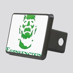 Frankenstein Rectangular Hitch Cover