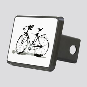 Bicycle Rectangular Hitch Cover