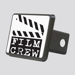 Film Crew Hitch Cover