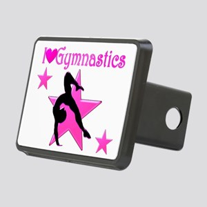 TIP TOP GYMNAST Rectangular Hitch Cover