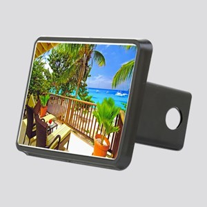 Tropical Delight Hitch Cover