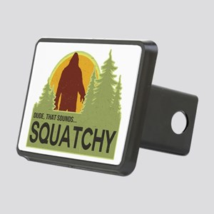 squatch-5 Rectangular Hitch Cover