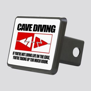 Cave Diving (LOTE) Hitch Cover