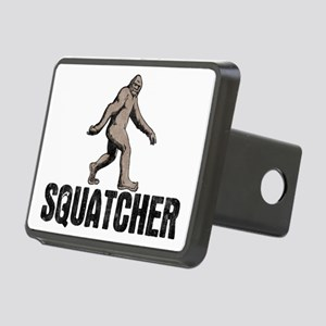 squatcher-LTT Rectangular Hitch Cover