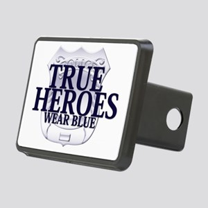 true heroes Rectangular Hitch Cover