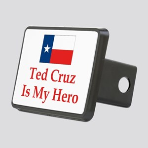Ted Cruz is my hero Hitch Cover