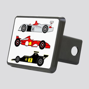 formulaone Rectangular Hitch Cover