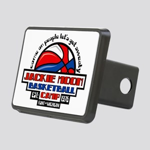 jackie moon camp Rectangular Hitch Cover