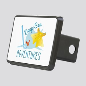 Deep Sea Adventures Hitch Cover