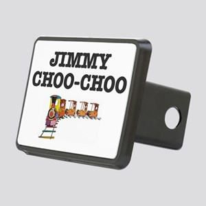 JIMMY CHOO-CHOO TRAIN Rectangular Hitch Cover