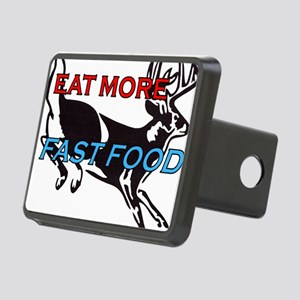 emff2 Rectangular Hitch Cover