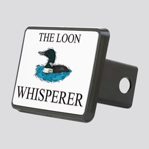 LOON104194 Rectangular Hitch Cover