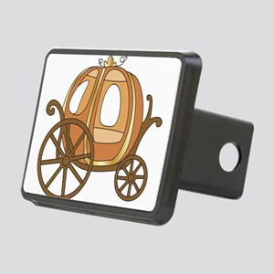 Pumpkin Carriage Hitch Cover