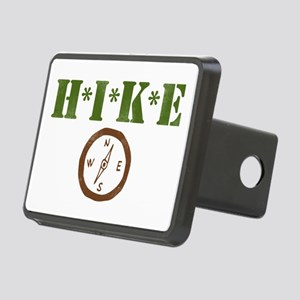 Hike Rectangular Hitch Cover