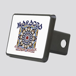 Morocco Land Of Wonder Hitch Cover