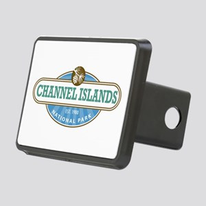 Channel Islands National Park Hitch Cover
