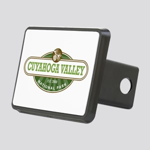 Cuyahoga Valley National Park Hitch Cover