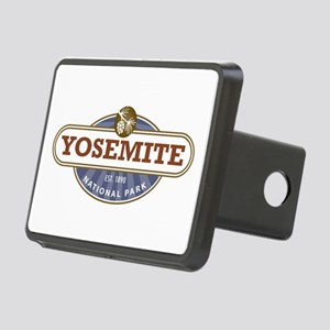 Yosemite National Park Hitch Cover
