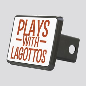 playslagottos Rectangular Hitch Cover