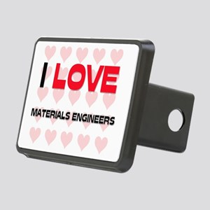 MATERIALS-ENGINEERS14 Rectangular Hitch Cover