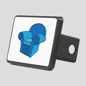 Arm Chair Hitch Cover