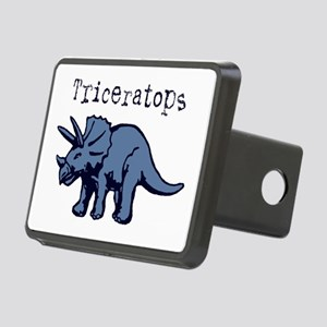 Triceratops Hitch Cover