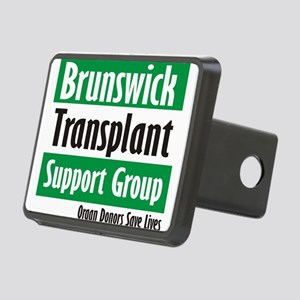 Brunswick Transplant Support Group logo Hitch Cove