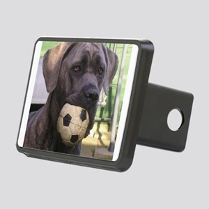 cane corso Hitch Cover