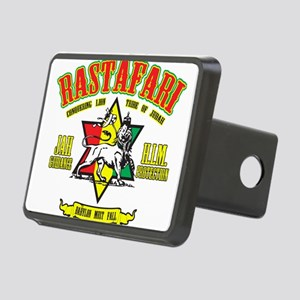 Rastafari Hitch Cover