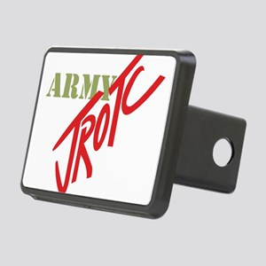 Army JROTC Rectangular Hitch Cover