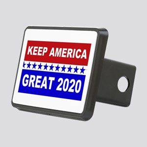 Keep America Great 2020 Hitch Cover