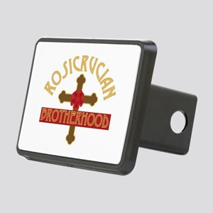 Rosicrucian Brotherhood Hitch Cover