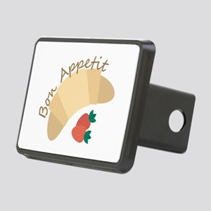 Bon Appetit Hitch Cover