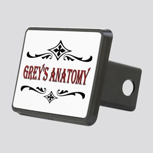 Grey's Anatomy Hitch Cover
