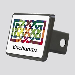 Knot - Buchanan Rectangular Hitch Cover
