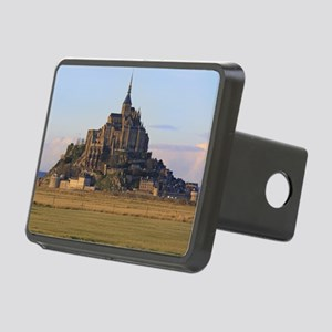 Mont St. Michel Rectangular Hitch Cover