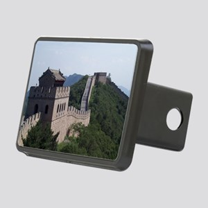 GreatWallOfChinaMousepad Rectangular Hitch Cover