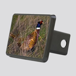 (14) Pheasant  407 Rectangular Hitch Cover